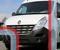 Three essentials for a smooth van hire experience