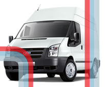 Out with the old, in with the new: Ford Transit hire gets an upgrade