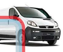 Measuring up the new Vauxhall Vivaro