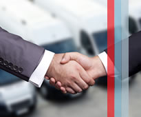 How flexible fleet hire can help your SME