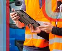 How mobile technology can improve your SME business fleet