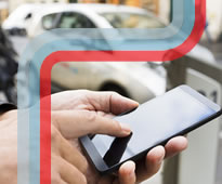 Mobile apps help to promote road safety and driving efficiency