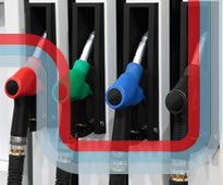 Cutting business costs with vehicle fleet fuel management