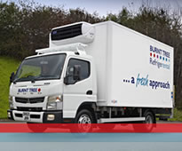 Burnt Tree doubles investment in refrigerated truck rental