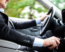 The benefits of car hire for business