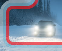 Driving in January: Our first fleet management tips for 2015