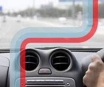 Halving accidents: 3G cameras in vehicle telematics solutions