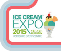 Bringing refrigerated van hire to the 2015 Ice Cream Expo