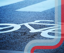 Improving road safety for a cycling nation