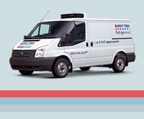 Click and collect services boost need for refrigerated vans in retail