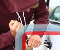 How to protect your business from van theft - 5 top tips