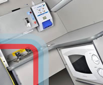 Mess Vans: Providing the Welfare Facilities Your Employees Need