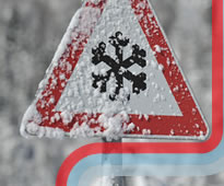 UK Road Safety Signs that Could Improve Your Winter Driving
