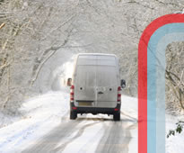 5 Road Safety Tips for Winter Driving