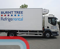 Are You Chilling Out With Refrigerated Van Hire this Winter?