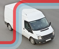 Choosing the Right Transit Van Hire Deal