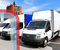 Van hire and small fleets: Perfect partners