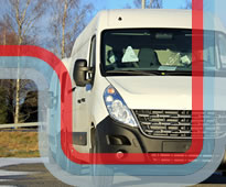 Van hire helps business fleets to avoid fluctuating market values