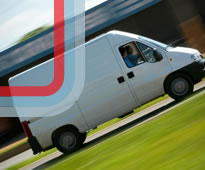 Fleet safety – the importance of responsible driving
