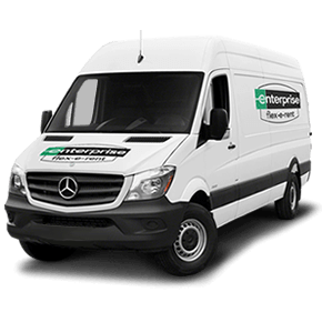 National van hire
