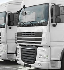Address driver shortages with HGV hire
