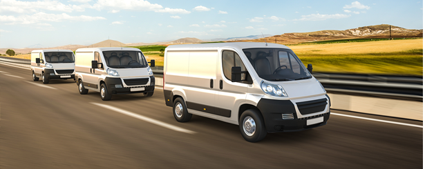 How to spec a van for your utility fleet