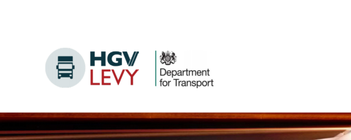 What are the new HGV Road User Levy changes?