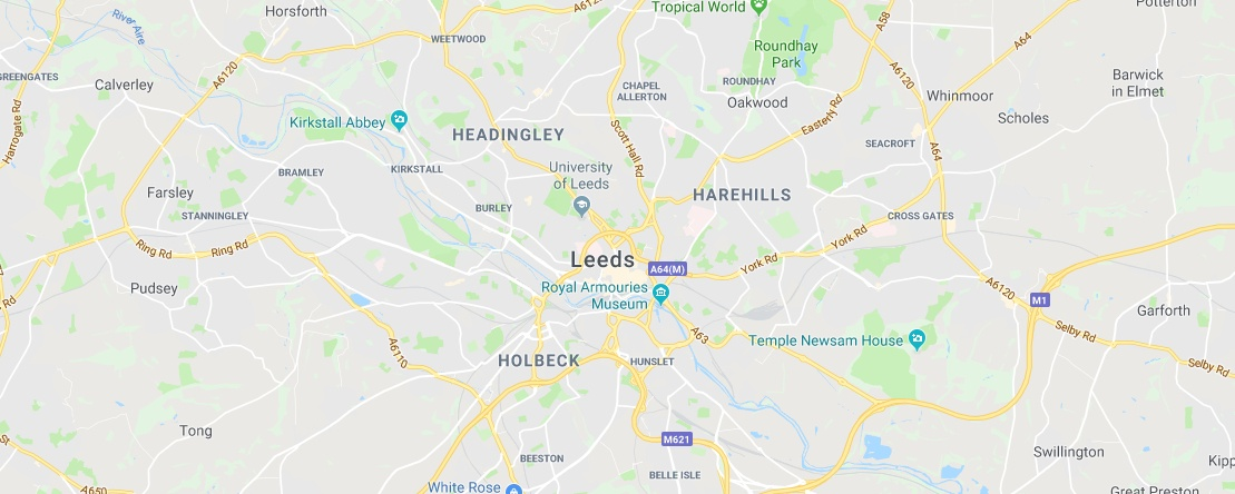 Everything you need to know about Leeds Clean Air Zone