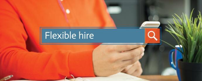 The practical benefits of flexible van hire